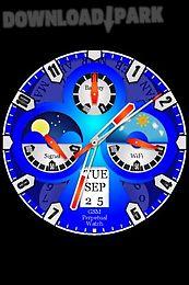 perpetual watch live wallpaper