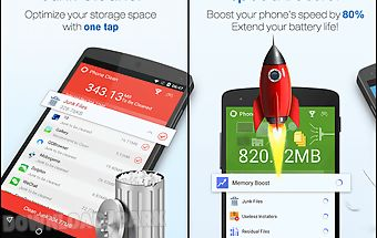 Phone clean best speed booster