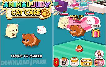 Animal judy: hamster care