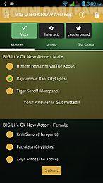 Big life ok now awards Android Aplicaçõe Baixar grátis em Apk
