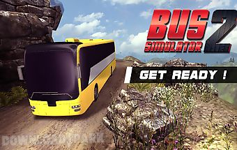 Bus simulator 2