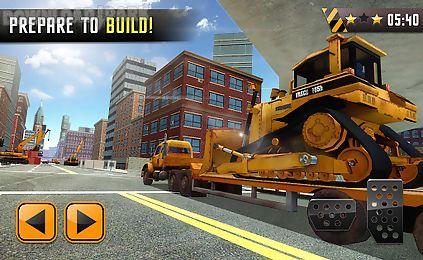 city builder 16 bridge builder