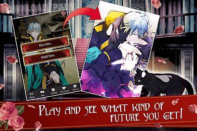 Kostenlose Avatar-Dating-Spiele
