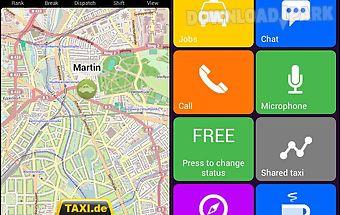 Taxi.de dispatch