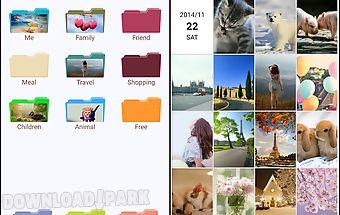 3q album(photo organizer)