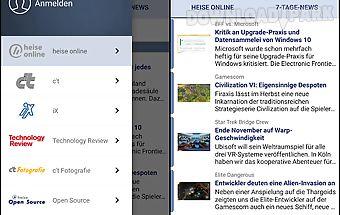 Heise online - news