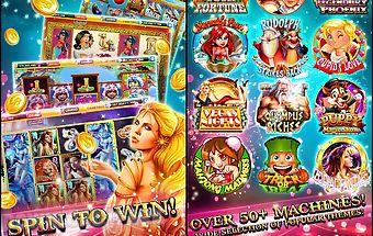 Slots - pandora myth