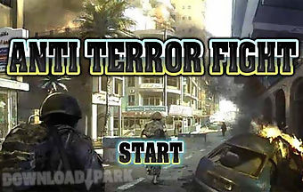 anti-terror fight