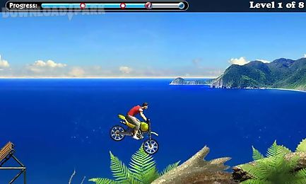 Beach racing moto Android Game free download in Apk ... beach racing moto