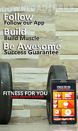 fitness for you-mass gainer