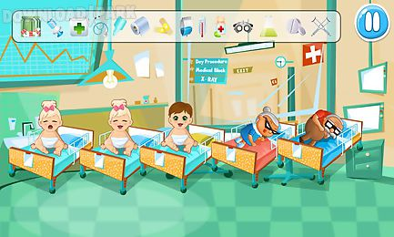 hospital treat