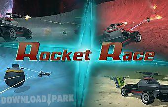Rocket racer by pudlus games