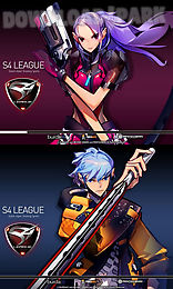 s4 league gallery and livewallpaper