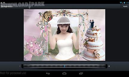 wedding frames part 1