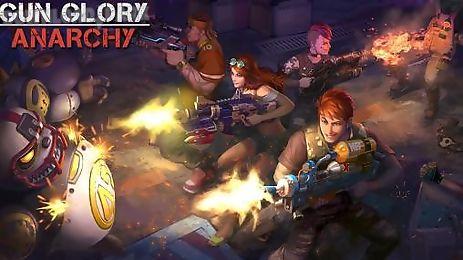 gun glory: anarchy