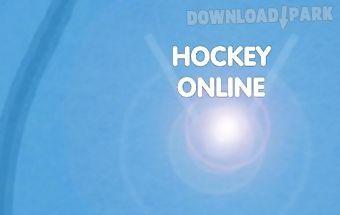 Hockey online