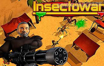 Insectowar