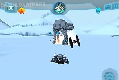 Lego Star Wars The New Yoda Chronicles Android Game Free Download