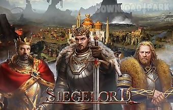 Siegelord: clash of empires