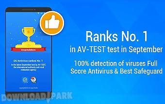 Du antivirus - app lock free