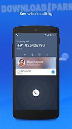 truecaller: caller id & dialer