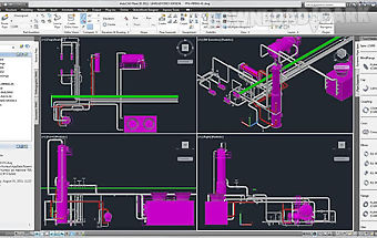 Autocad 2010 reference 2d - 3d