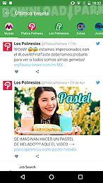 los polinesios fan app