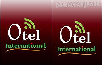 Otel international