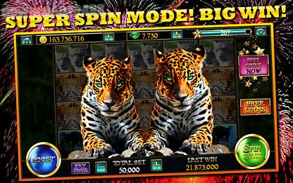 slots™ jaguar - slot machine