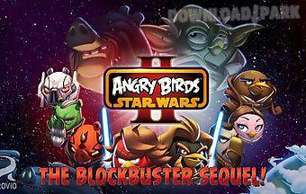 Angry birds star wars 2 v1.8.1