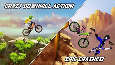 bike mayhem mountain racing absolute