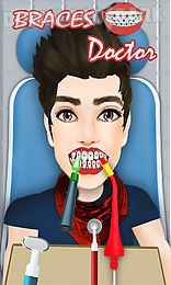 braces doctor simulator