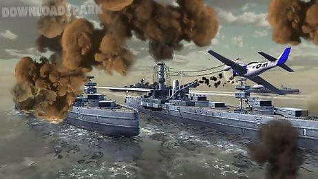 call of warships: world duty. battleship