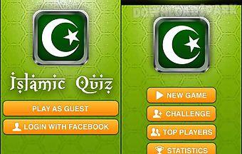 Islamic quiz free