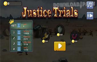Justice trials2
