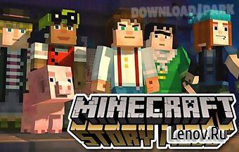 Minecraft: story mode v13
