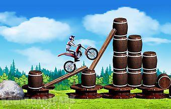 Skill ride games
