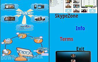 Skype_zone