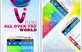 Vippie - unlimited calls and mes..