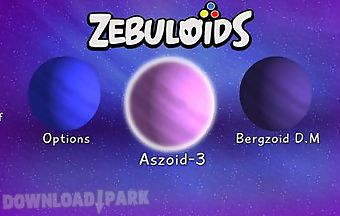 Zebuloids
