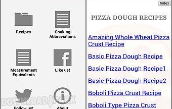 Easy pizza recipes