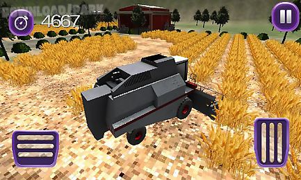 farm simulator 3d