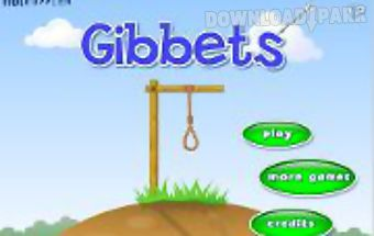 Gibbets saviour or killer