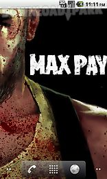 max payne 3 the best live wallpapers