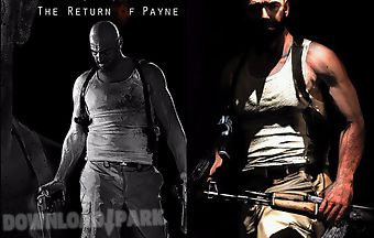 Max payne 3 the best live wallpa..