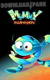 mummy runner
