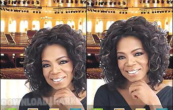 Oprah winfrey live wallpaper