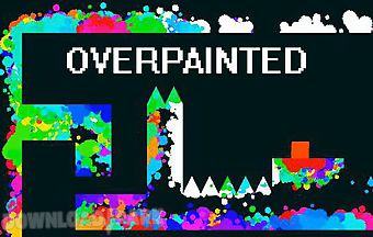 Overpainted