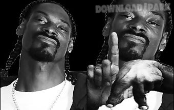 Snoop doggy dogg live wallpaper