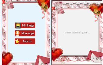 Wedding-love frames